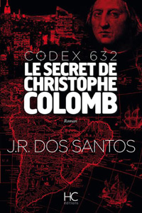 Codex 632: Le Secret de Christophe Colomb